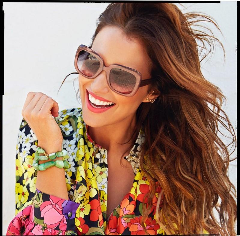 Okulary przeciwsłoneczne damskie – na co zwrócić uwagę
